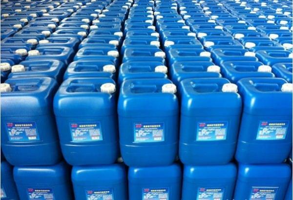 甲醇燃料发展迅速