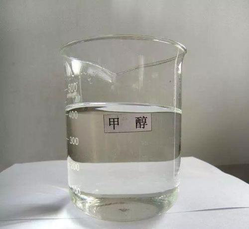 金昌甲醇价格