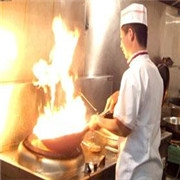 厨房炒菜燃料